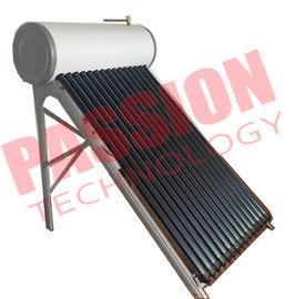 Anti scaldabagno solare di congelamento del condotto termico con il regolatore intelligente